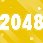 数字砖块2048
