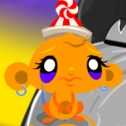 逗小猴开心系列480