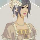 高贵公主装