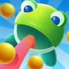 小青蛙大冒险