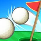 桌面迷你高尔夫