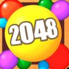 糖果2048