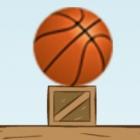 篮球进蓝框