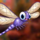 救援小蜻蜓