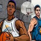 街头投篮赛