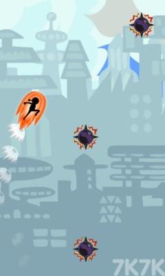 《灵敏火柴人》游戏画面3