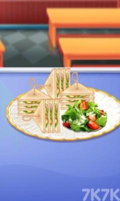 《公主精致早餐》游戏画面4