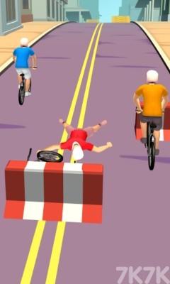 《街头狂飙竞速》游戏画面5