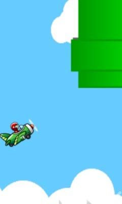 《我要开飞机》游戏画面3