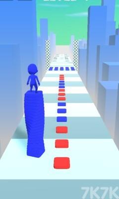 《趣味踩砖块》游戏画面3