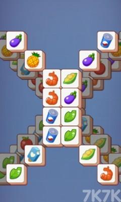 《趣味方塊消》游戲畫面2