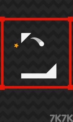 《小球碰星星》游戲畫面4