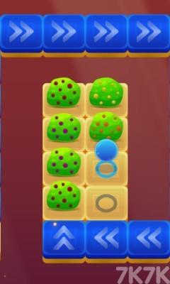 《种植蔬菜》游戏画面2
