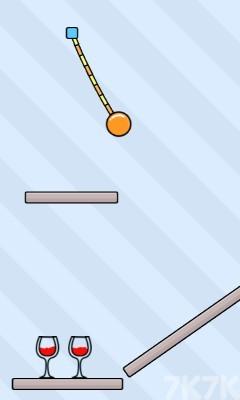 《绳索大师》游戏画面1