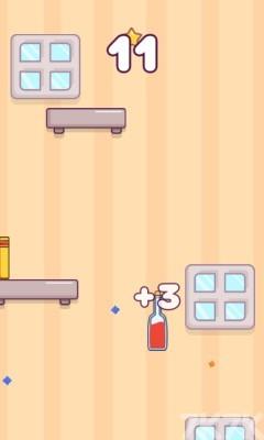 《翻转的瓶子》游戏画面3