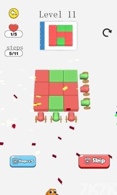 《颜料炮车进击无敌版》游戏画面4