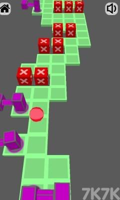 《滚动的天空3》游戏画面2