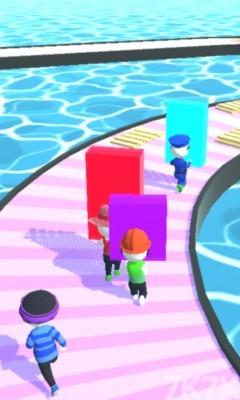 《拾木铺路2》游戏画面6