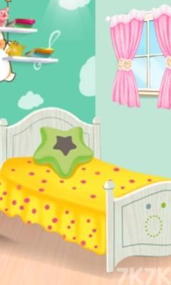 《我的梦幻卧室》游戏画面2