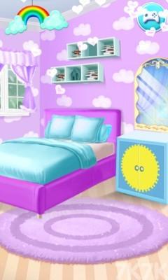 《我的梦幻卧室》游戏画面3
