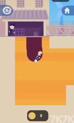《越狱大师》游戏画面1