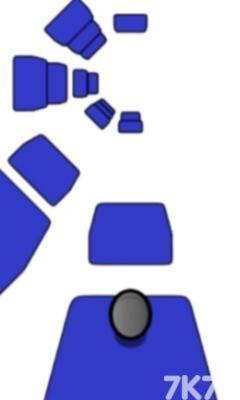 《旋转跳跃球》游戏画面3