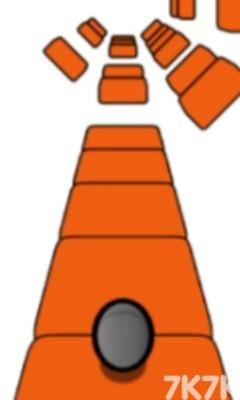 《旋转跳跃球》游戏画面4