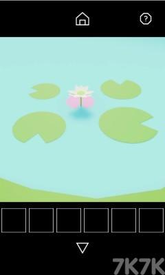 《羊羊花园解谜》游戏画面2