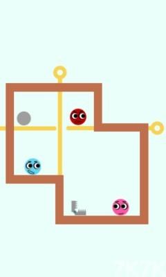 《恋爱球球4》游戏画面4