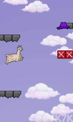 《飞天小绵羊》游戏画面4