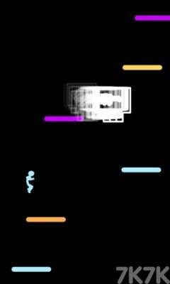《火柴人跳跃》游戏画面3