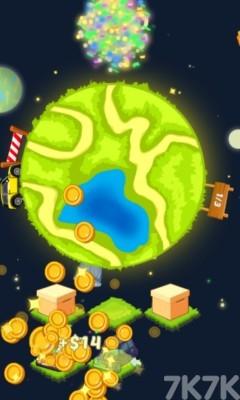 《环游地球》游戏画面3