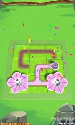《浇溉花园》游戏画面3