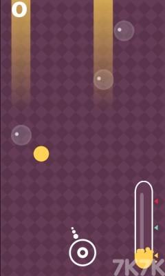 《泡泡消除作战》游戏画面1