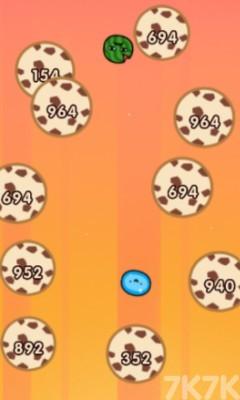《打工球球》游戏画面4