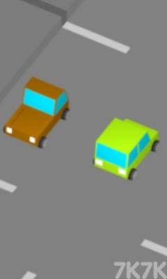 《漂移停車場》游戲畫面3