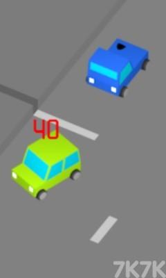 《漂移停車場》游戲畫面4