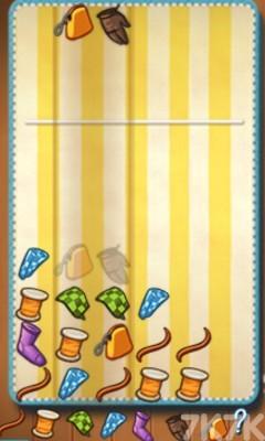 《时装工艺》游戏画面4