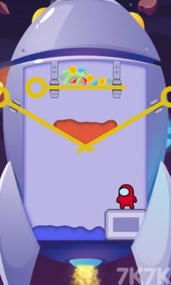 《救救太空人》游戲畫面4