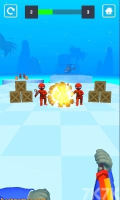《飞刀大神》游戏画面3
