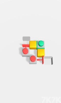 《推动方块3》游戏画面3