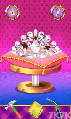 《公主珠宝店》游戏画面4