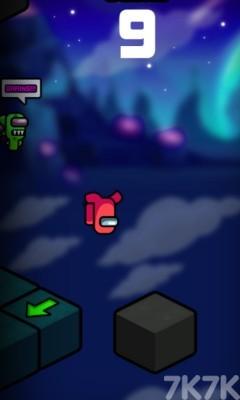 《太空人生存》游戏画面2