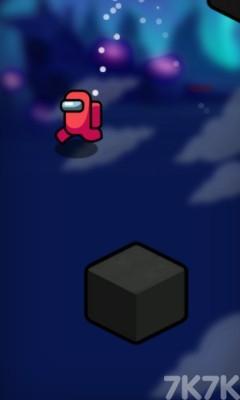 《太空人生存》游戏画面4