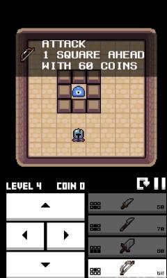 《破晓骑士》游戏画面2