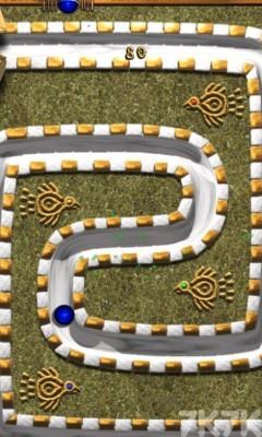 《玛雅传奇》游戏画面4