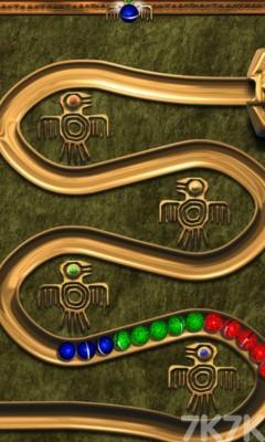 《玛雅传奇》游戏画面1