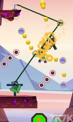 《高山救援队》游戏画面3