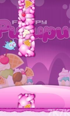 《飞扬的甜点怪》游戏画面4