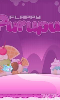 《飞扬的甜点怪》游戏画面1